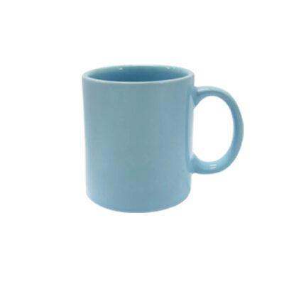 Caneca reta AZ10 300ml – azul