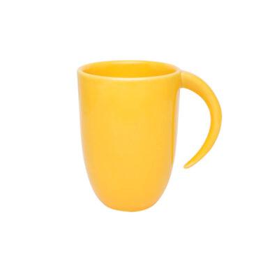 Caneca Fall 350ml – amarela