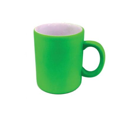 Caneca Neon – verde