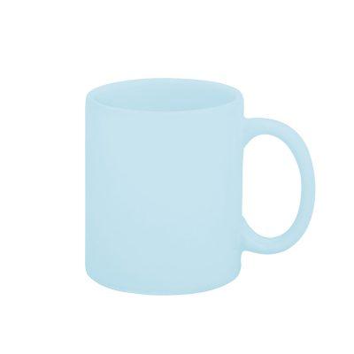Caneca reta AZ10 300 ml – azul