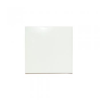 Azulejo 15 cm x 15 cm – branco