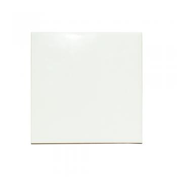 Azulejo 20 cm x 20 cm – branco