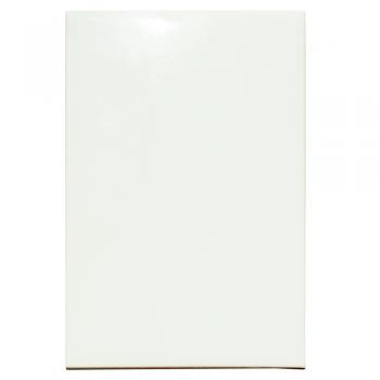 Azulejo 20 cm x 30 cm – branco
